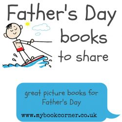 Father's Day Book Reviews