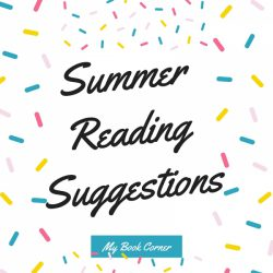 Summer Reading List - Middle Grade
