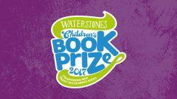 Waterstones Children's Book Prize 2017: Shortlist Announced